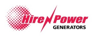 Hire Power Generators logo